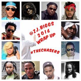 2016 DanceHall Wrap Up