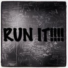 Run It Mixxx - (Let's Party Mix Vol. 3 Preview)