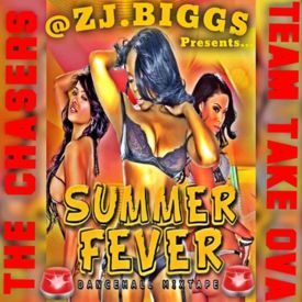 Summer Fever Mixtape PT. 1