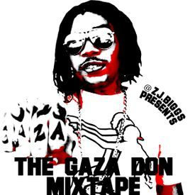 The Gaza Don