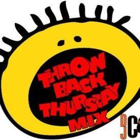 ThrowBack Thursday Mix - 10/1/15
