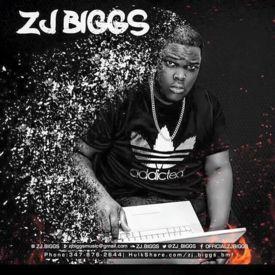 Z.J. Biggs 2K15 Promo - Hype Life Edition