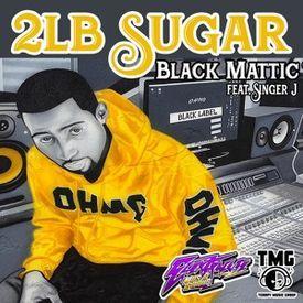 2lb Sugar