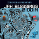 JAH BLESSINGS RIDDIM MIX - MAXIMUM SOUND BY ZJGENERAL