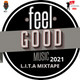 FEEL GOOD MUSIC 2021 - ZjGENERAL [L.I.T.A MIXTAPE] RnB & Afrobeat