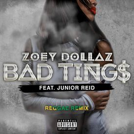 BAD TINGS (Reggae Remix)