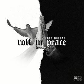 Roll In Peace (Freestyle)