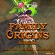 Family Origins Riddim