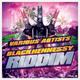 Black Hennessy Riddim