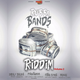 Rubba Bands Riddim Vol.2