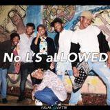 Zolani Gwala - No L'S Allowed Cover Art