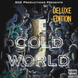 COLD WORLD [Deluxe Edition]
