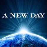 SGE Productions - New Day Cover Art
