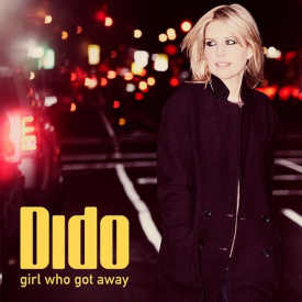 Girl Who Got Away (Album Sampler)