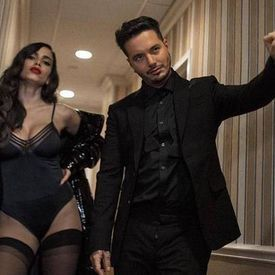 Anitta - Downtown (ft J Balvin) CLIPE ZOUK music  PREVIA