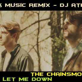 The Chainsmokers - Don't Let Me Down ZOUK music remix DJ ATHOS (ft. Daya) b