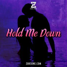 Hold Me Down [Chris Brown + August Alsina + Kodak Black Type Beat]