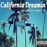 Johnny Fresh - California Dreamin' (feat. Tommy 2 Fly) Cover Art